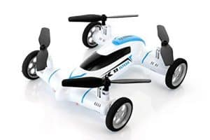 Best drones for kids: Fly Car