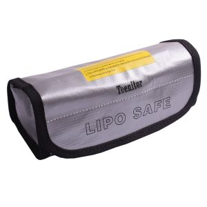 Best RC battery charger: LiPosafe