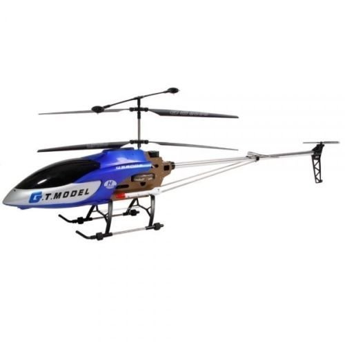 Best RC helicopters: Large copter