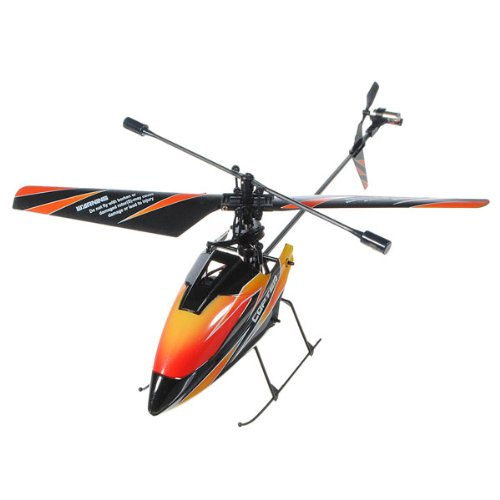 Best RC heclipters: Intermediate copter